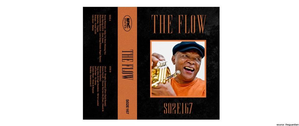 The Flow - S02E167