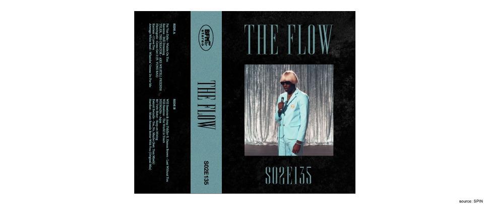The Flow - S02E135