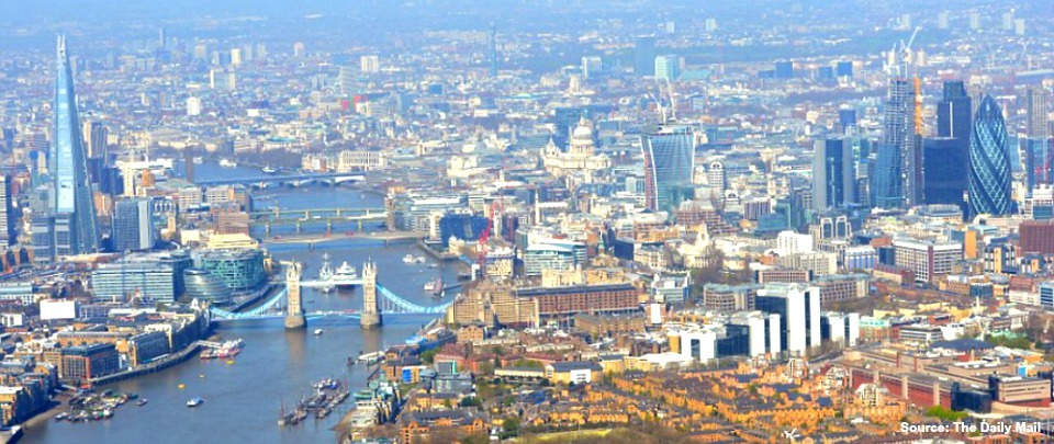 Real Estate Investments in the UK Amid Current Challenges