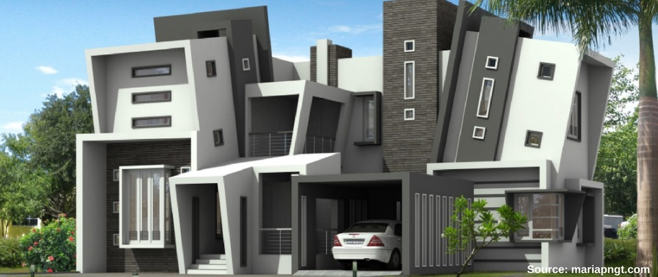 Property Values, Affordable Housing - An Architect's View