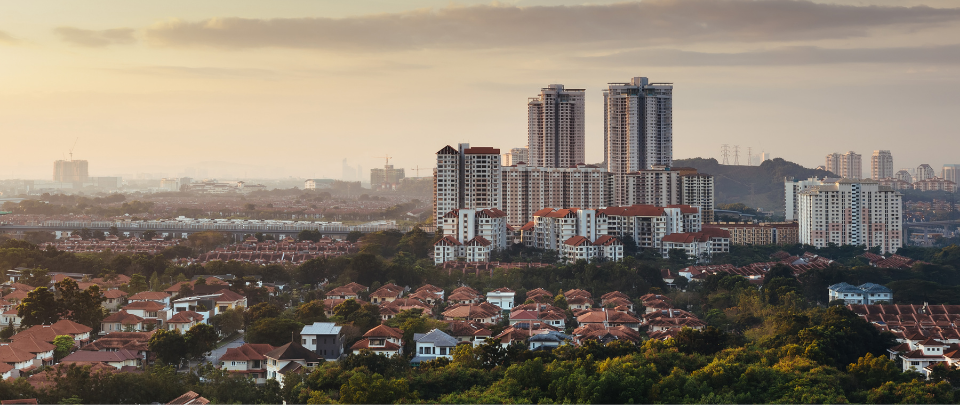 Property Sector Still Recovering, For Now