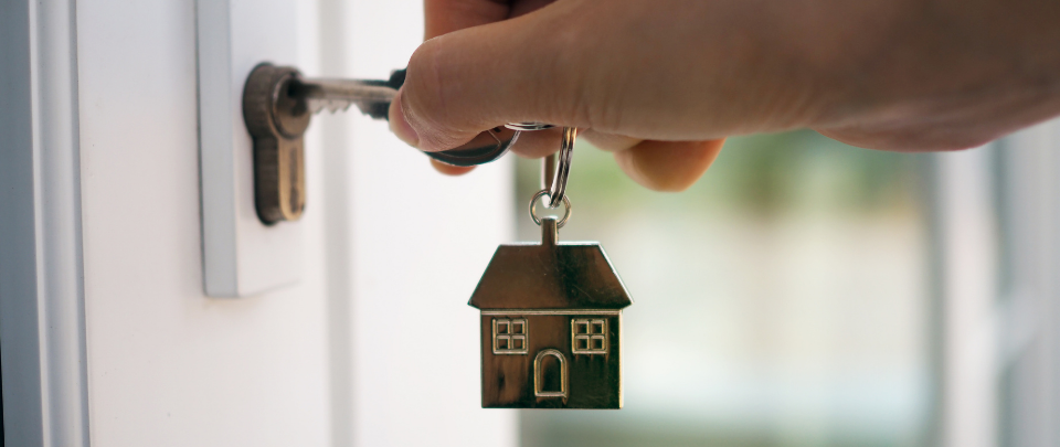 Monthly Property Legal Clinic - October 2020
