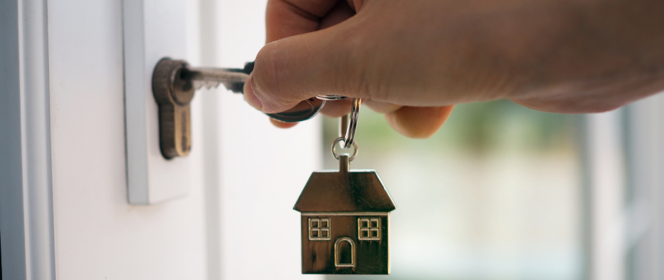 Monthly Property Legal Clinic - February 2021