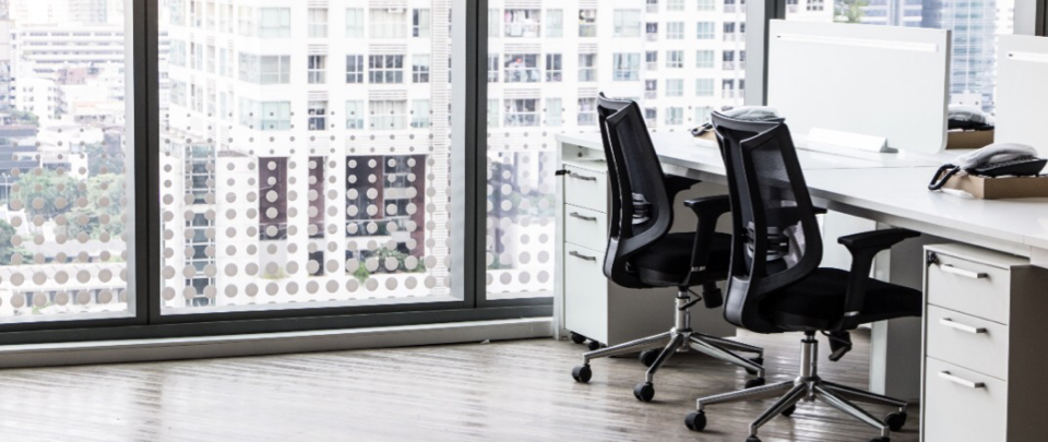 This Is Not The Death of Offices