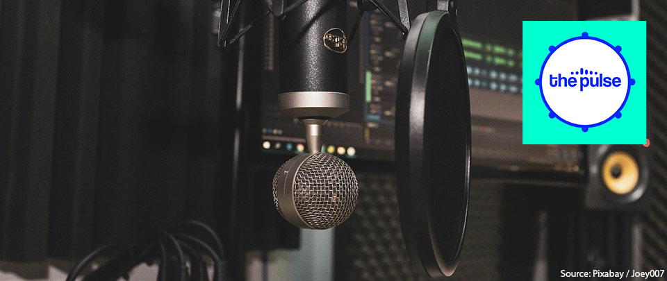 Music Podcasts on The Rise