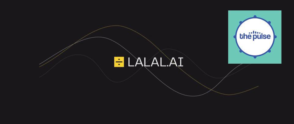 Audio Splitting with AI
