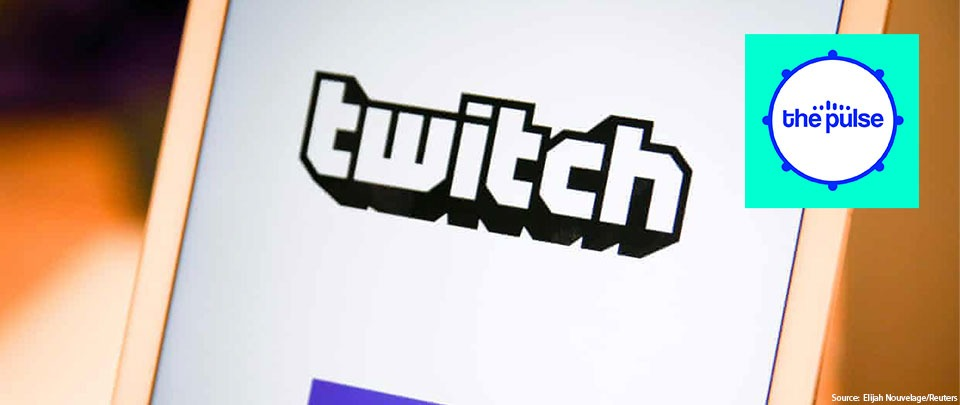 The Switch to Twitch