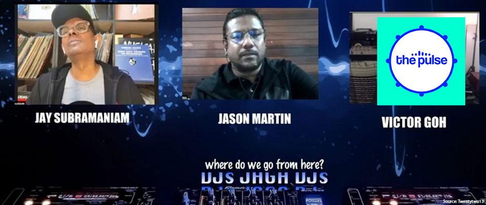 DJs Jaga DJs