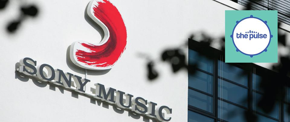 Sony Music Releases Streaming Royalties To Legacy Artists