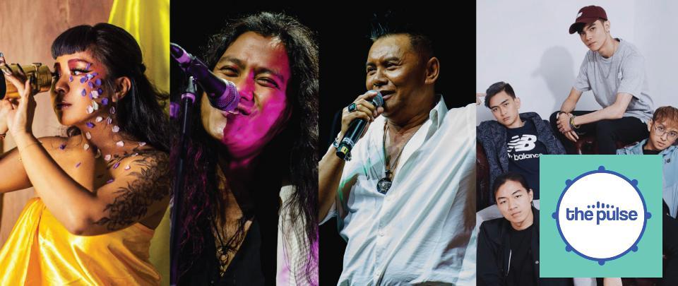 4 Livestreams To Celebrate Merdeka