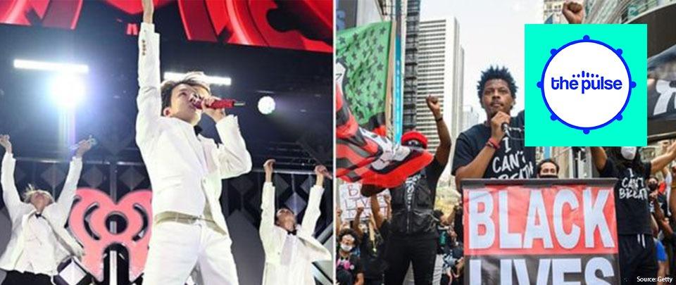 Kpop Stans And Online Activism