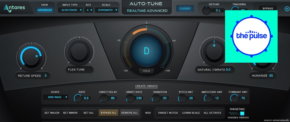 The Good, Bad and Ugly of Auto-Tune