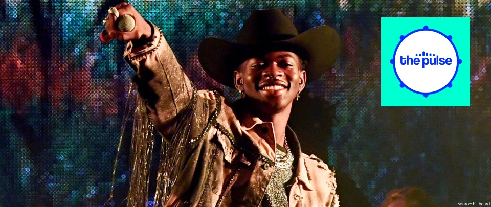 Lil Nas X — From Memes to Millions