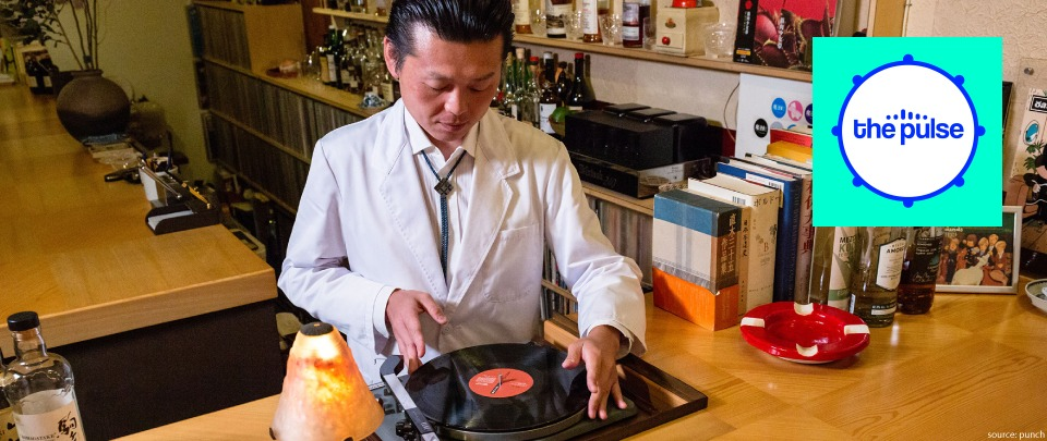 Music Cafes — The Next Musical Frontier?