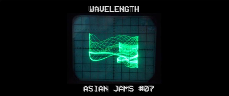 Asian Jams #7
