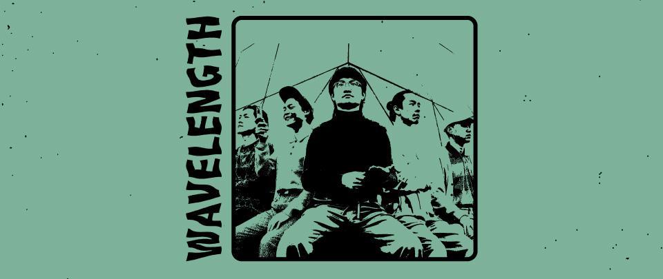 Wavelength Ep244