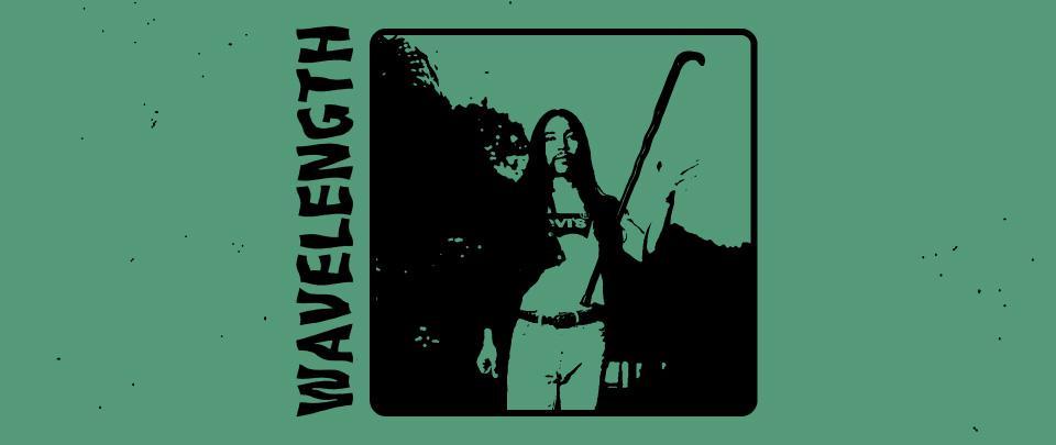 Wavelength Ep250