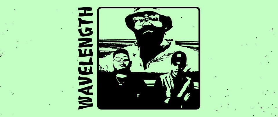 Wavelength Ep238