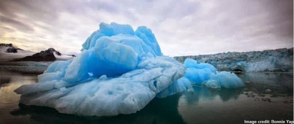The Jewel of the Arctic