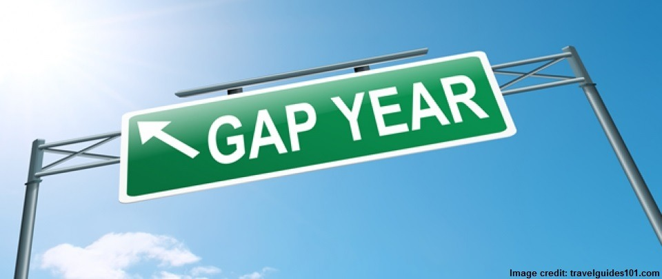 How to Spend Your Gap Year(s)