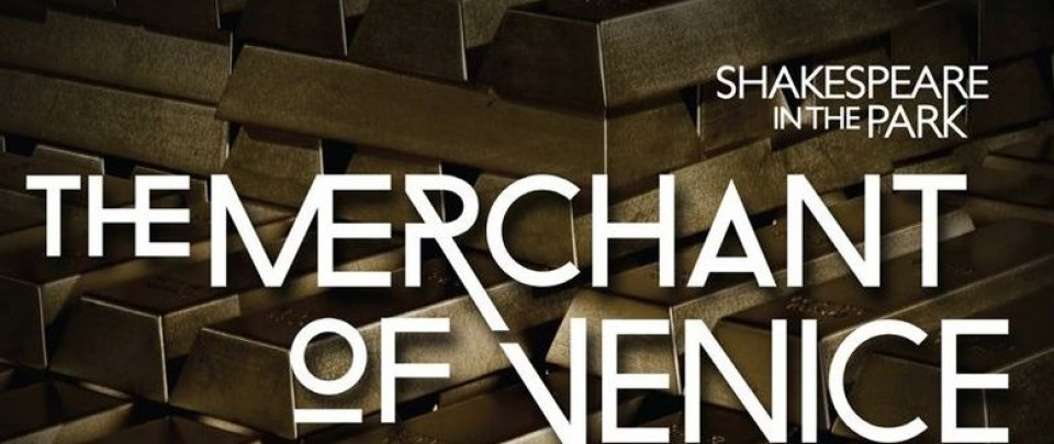 The Merchant of Venice in the Park