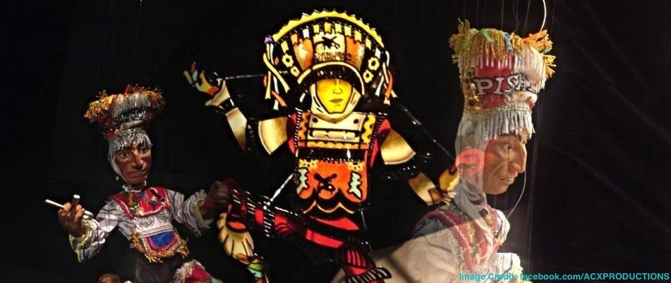 The Glamour Fest of Ojugu: Ritual Scissors Dance