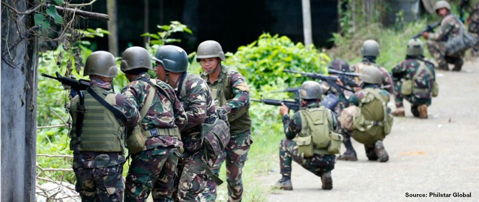 End to Marawi City Siege?