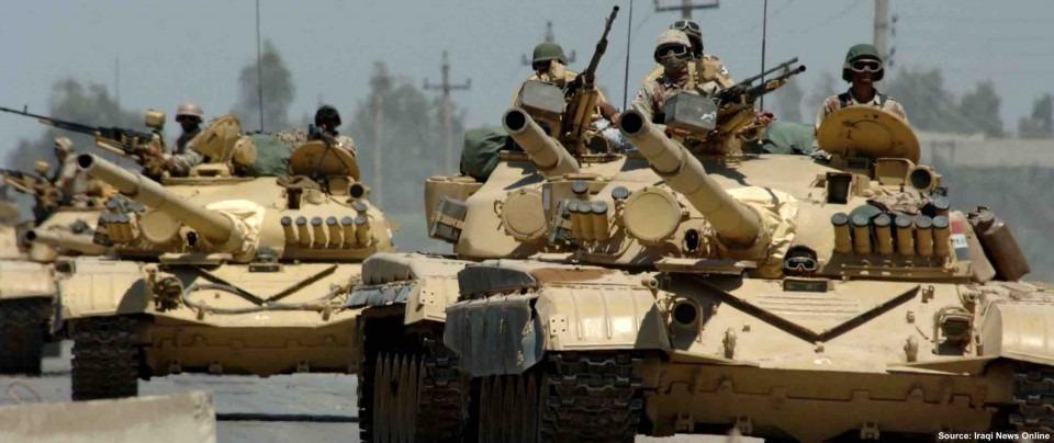 Mosul - Pyrrhic Victory?