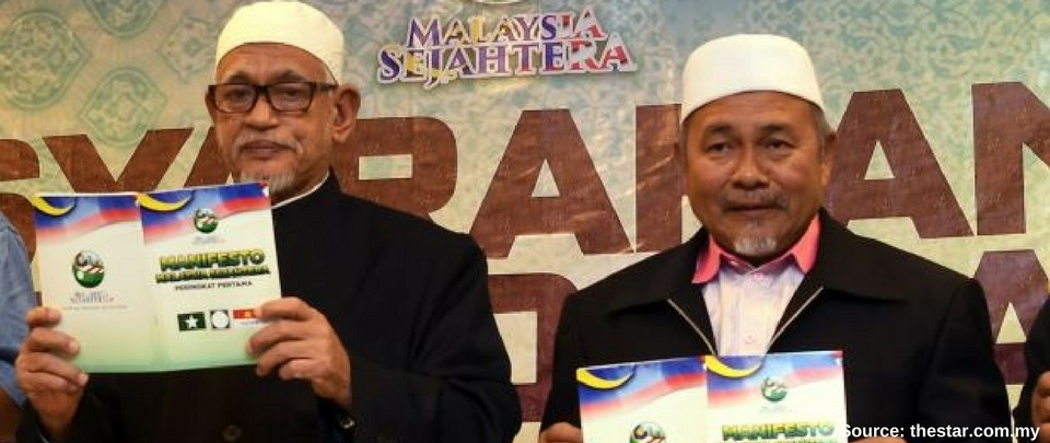 Gagasan Sejahtera - Coalition Only in Name?