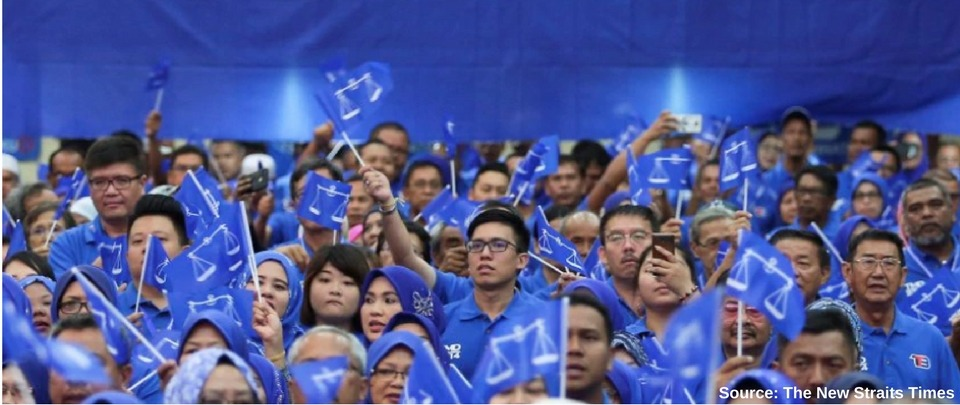 GE14 - Will BN Hold on to Power?