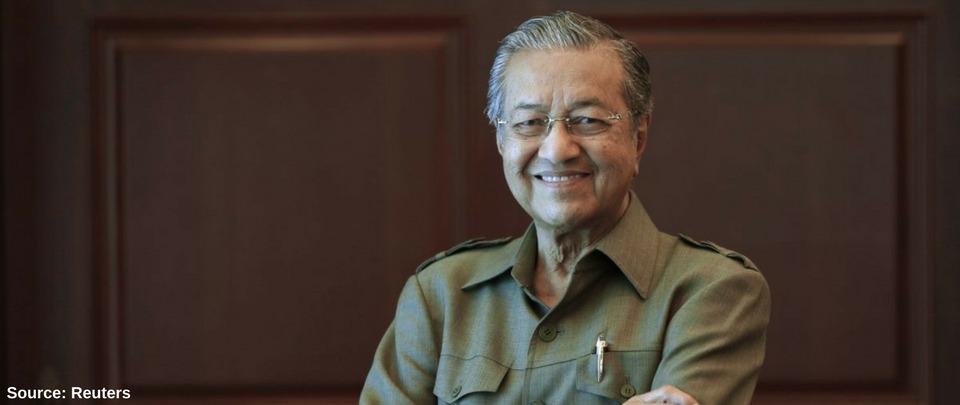Kedah - Dr. M Factor?