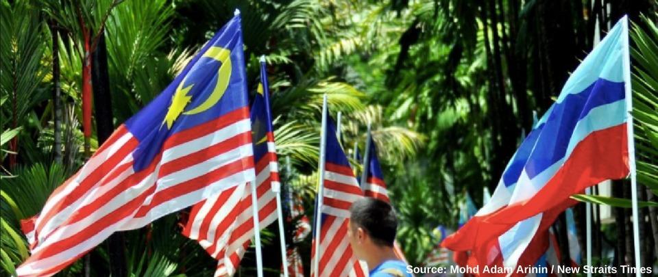 GE14 - How Sabah Dreams