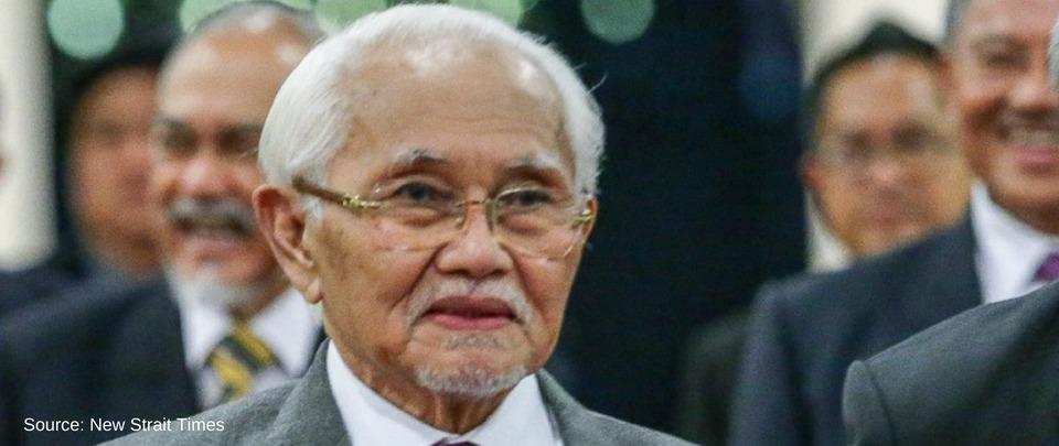 Is Sarawak's Taib Untouchable?
