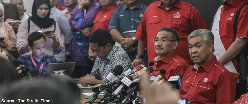 Can UMNO change?