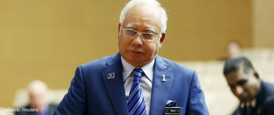 Najib Charged - Process & Rule of Law
