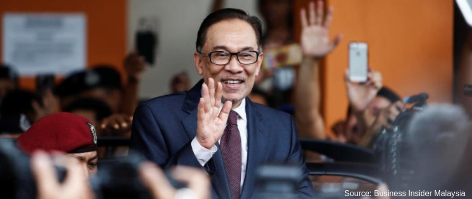 Stepping Aside for Anwar, but Sidestepping Democracy?