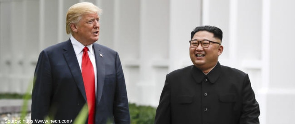 Trump-Kim Summit: The Second Date