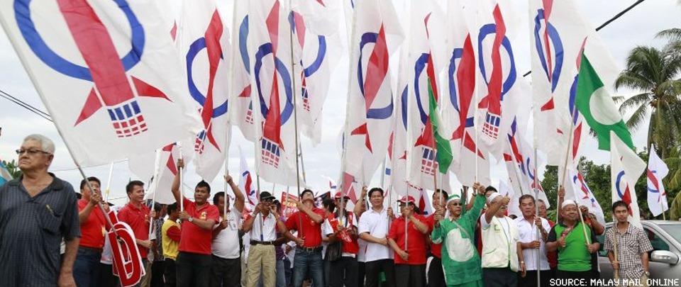 Losing Teluk Intan: DAP's Misstep Is Gerakan's Gain