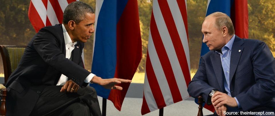US-Russia