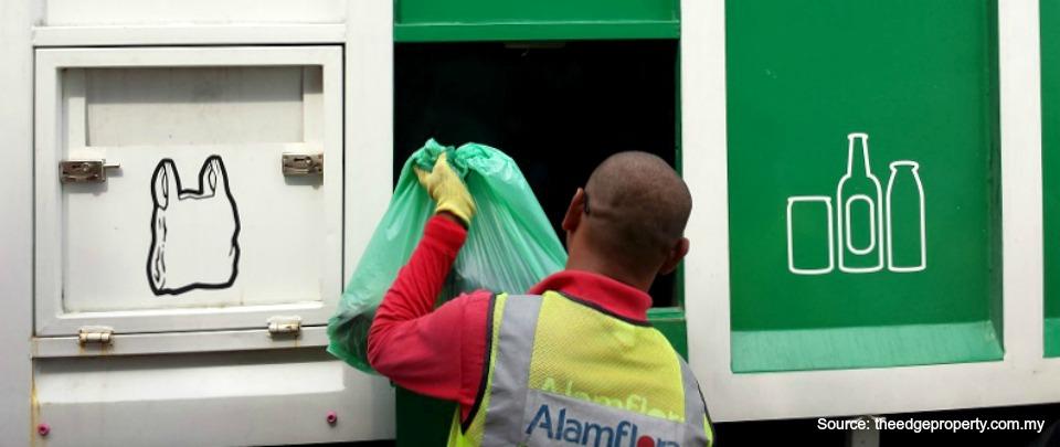 Trash - Malaysia's Separation Anxiety