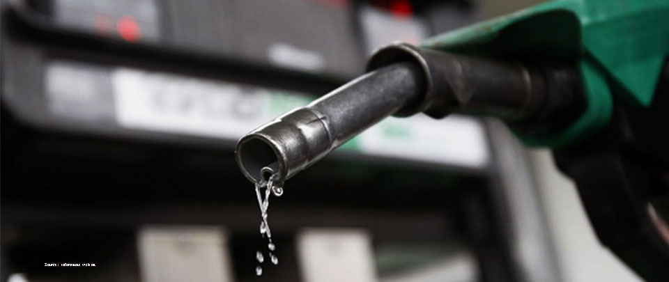 Petrol Pricing - Pumping Frustration