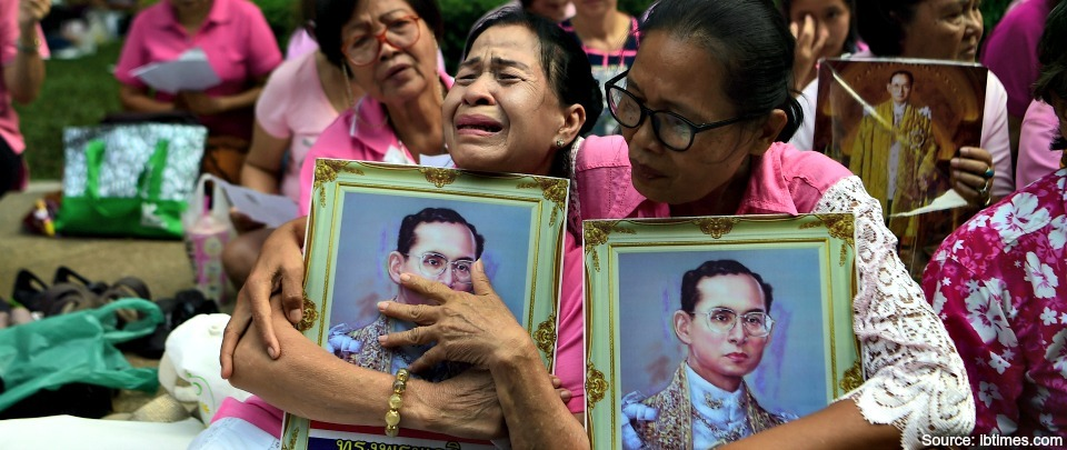 Thailand - The Mourning After?