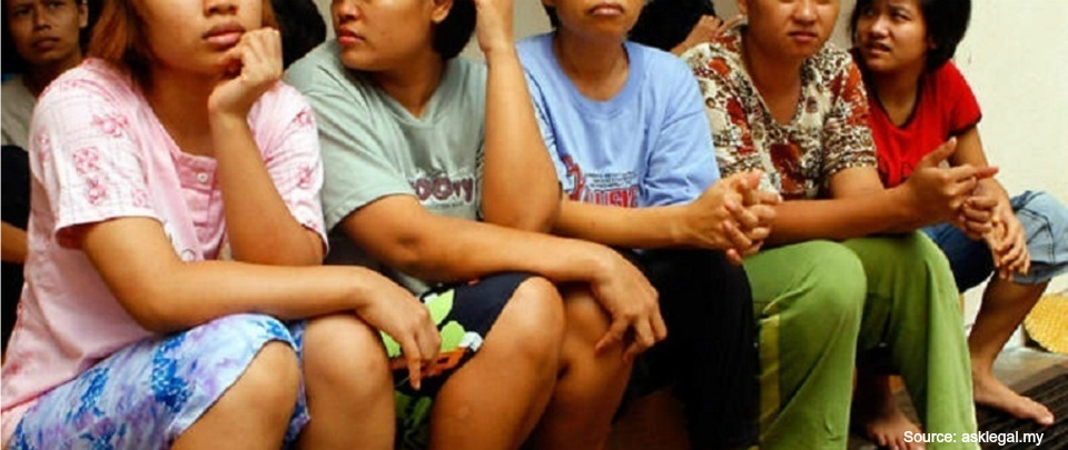 Migrant Domestic Workers or Modern Day Slaves?