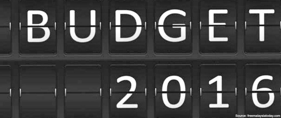 The Budget - Open or Opaque?