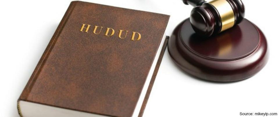 Hudud - Parliamentary Wheels Turning?