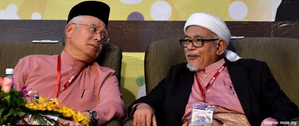 UMNO & PAS - Who Needs Who More?