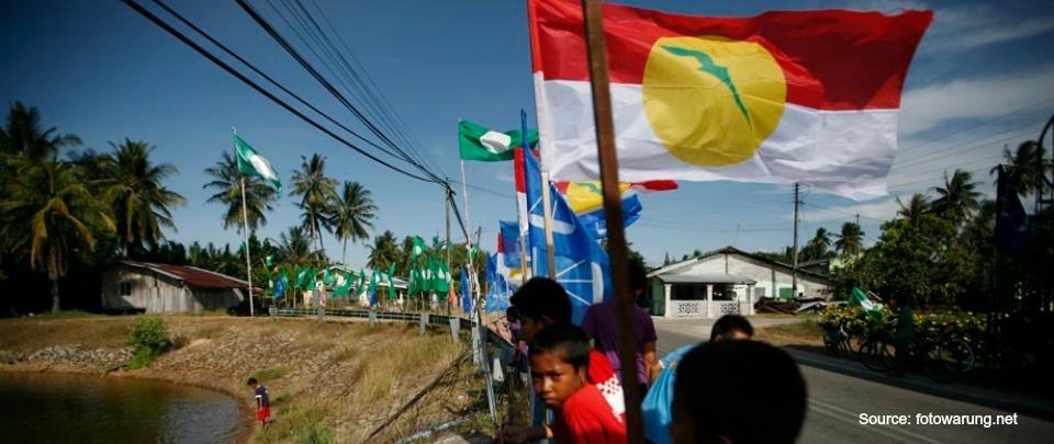 Malaysia's Hybrid Politics