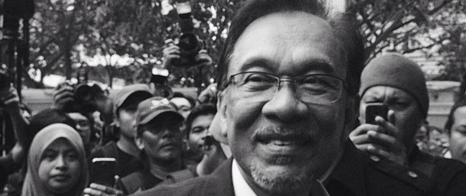 How Now, Anwar?
