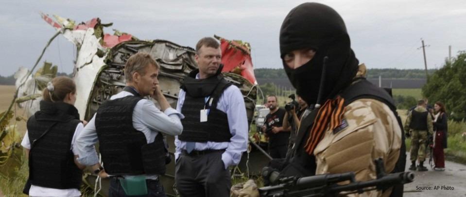 MH17 - An Unprecedented Tribunal