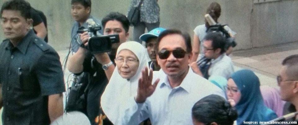 Sodomy II – If Anwar Is Jailed